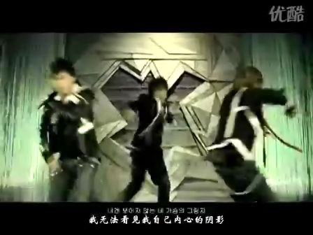 SJ Twins MV (中字)
