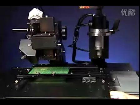 主板芯片级维修之--BGA焊接演示—BGA-3592的LLP高清晰版