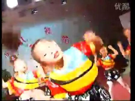 儿童舞蹈-加油歌