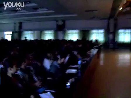马国柱老师演讲视频