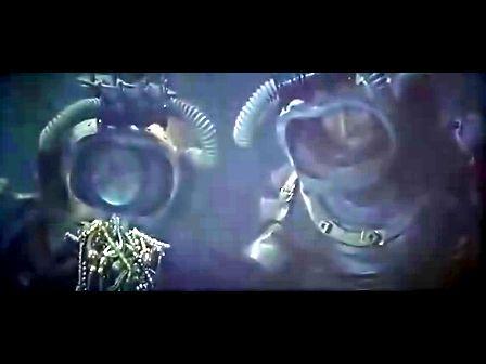 电影:海底两万里