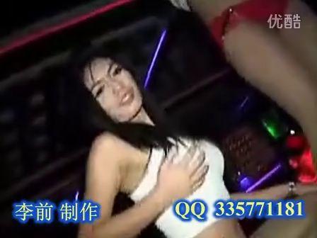 dj现场 美女火辣热舞中文串烧
