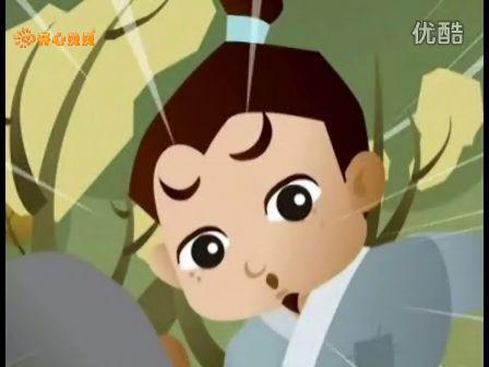 儿童教育视频之赵孝情义