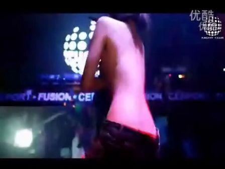 性感夜店美女激情多镜头多角度诱惑热舞