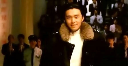 爷-周星驰 老梁看电视2012 05 03 喜剧之王功