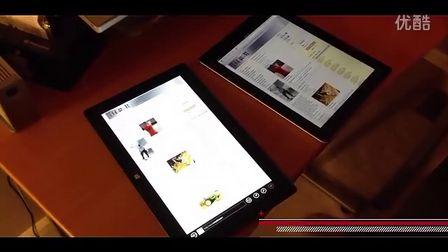 誰更快?iPad 4與Surface RT運行速度對比