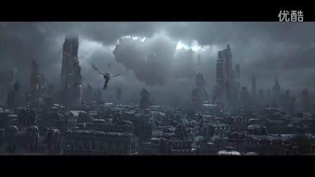 星际争霸2 开场CG