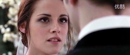 《暮光之城4:破晓上》高清先行预告 The Twilight Saga: Breaking Da