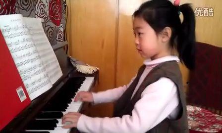 儿童钢琴名曲演奏 – 搜库