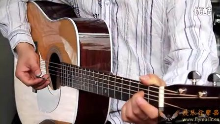马丁Martin D28 VS 法丽达farida D62吉他音色对比 飞琴行评测