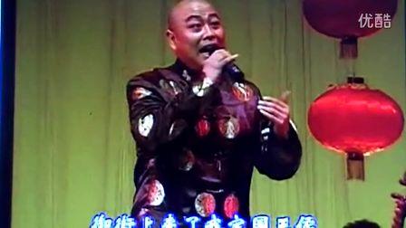 晋剧《二进宫》王春海(  老南三弦伴奏)