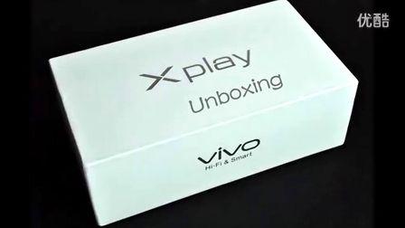 5.7英寸超极旗舰 vivo Xplay开箱演示(视频+多图)