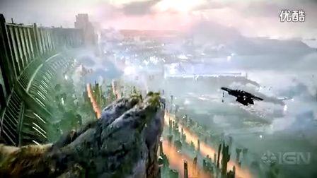 次世代游戏美丽画面镜头集锦