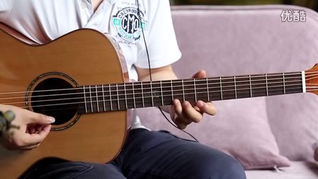 麦杰克MAGIC CD300 CA300相思木单板民谣吉他音色评测