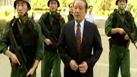 中国特警在伊拉克