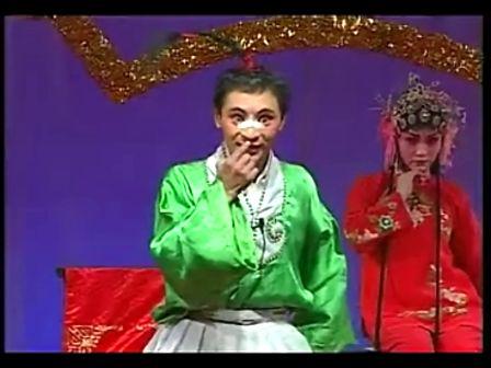 二人转:拉场戏《柜中缘》商丽娟 刘文红 王琨