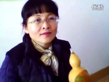 红梅葫芦丝讲座_