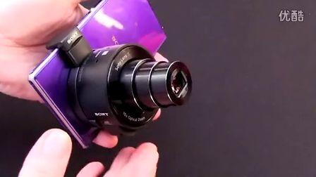 好霸氣!索尼Xperia Z1外接鏡頭試拍體驗