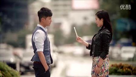 陳坤,江一燕主演 OPPO N1廣告片2則