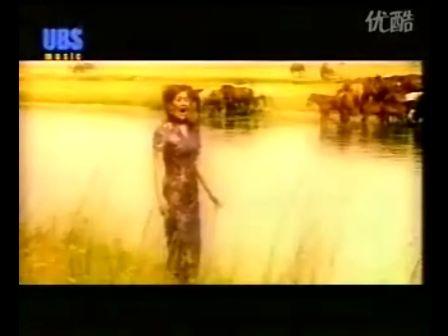 蒙古歌曲—阿如娜《草原蒙古人家》