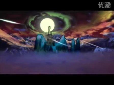 新仙剑奇侠传之锁妖塔倒塌
