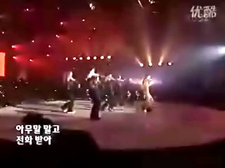 nina 的劲歌热舞