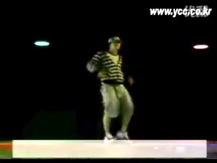 Deepth男生版舞蹈教学