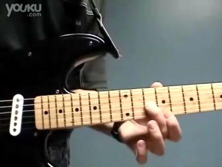 电吉他教程