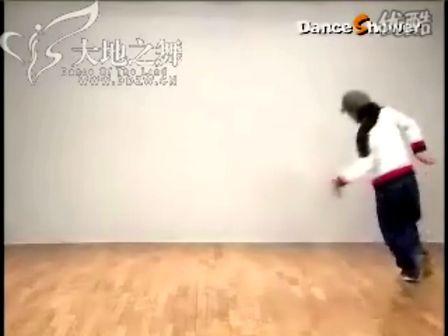 韩国歌曲伴舞教学含分解动作