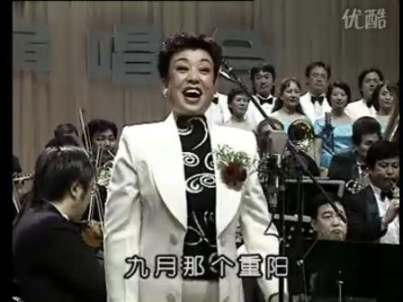 晋剧戏歌《汾河流水哗啦啦》王爱