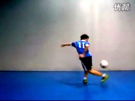 韩国FS街头足球