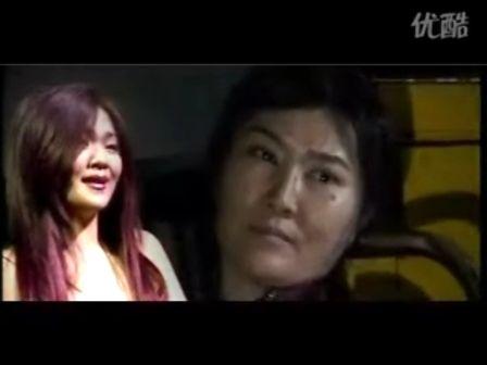 蒙古歌曲—阿如娜 《Jinjiimaa》