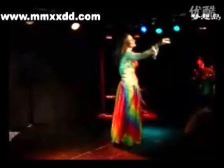 印度肚皮舞1 印度舞曲