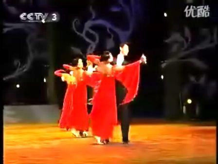 cctv舞蹈大赛