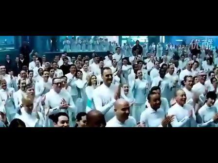 电影《逃出克隆岛》(伊万迈克格雷格 斯嘉丽约翰逊)片段