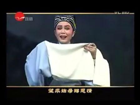 越剧珍珠塔前见姑 – 搜库