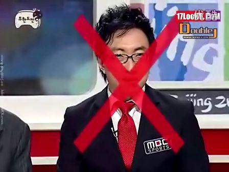 【无限挑战 080823.E118.奥运特辑(中).17分CUT版】【韩语中字】