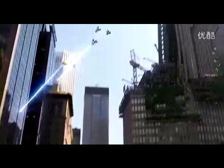 《绿巨人》超级碗中文预告