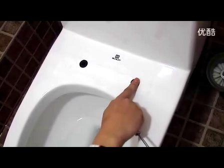 威迪亚马桶盖安装方法