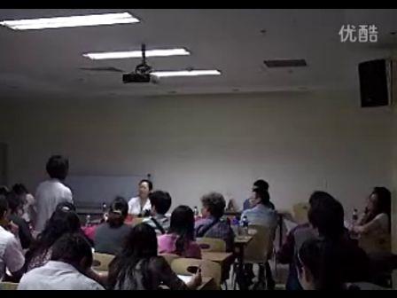 张月华老师解答dravet家长咨询01