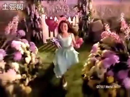 芭比之蝴蝶仙子与精灵公主国语版爱奇艺 芭比精灵和蝴蝶仙高清图片