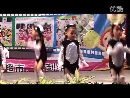 幼儿小班男孩舞蹈 – 搜库