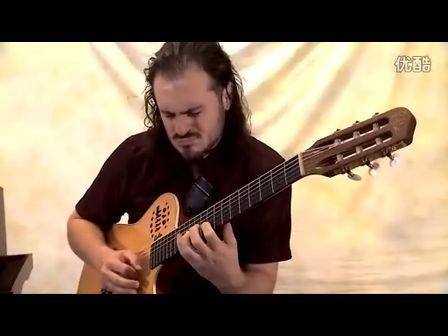 AC-33-RW Acoustic Chorus Guitar Amplifier_ part 3