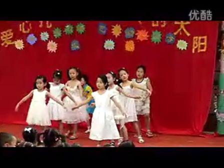 东莞幼儿园毕业典礼舞蹈