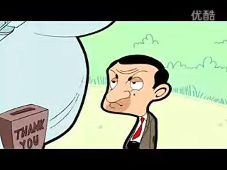 憨豆先生动画版优酷 憨豆先生动画版全集 – 搜库