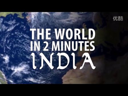 The World in 2 Minutes India