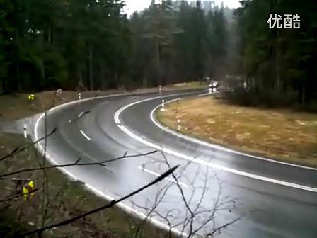 E30 325i drift