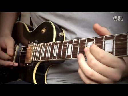 《星际2》主题曲 吉他演奏