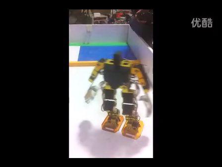 视频-频道Robot的视频v视频博乐图片