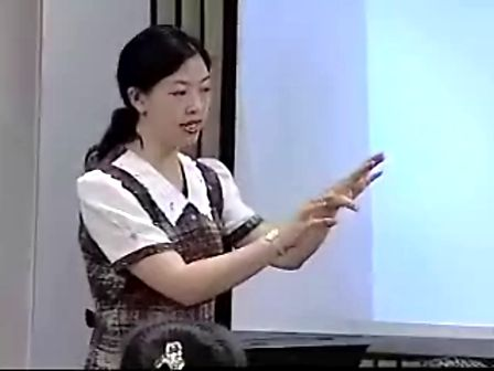 专辑: 上海初中美术教师说课视频与实录